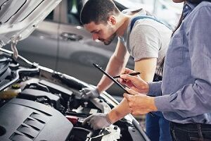 Top-of-the-Line Service Technicians