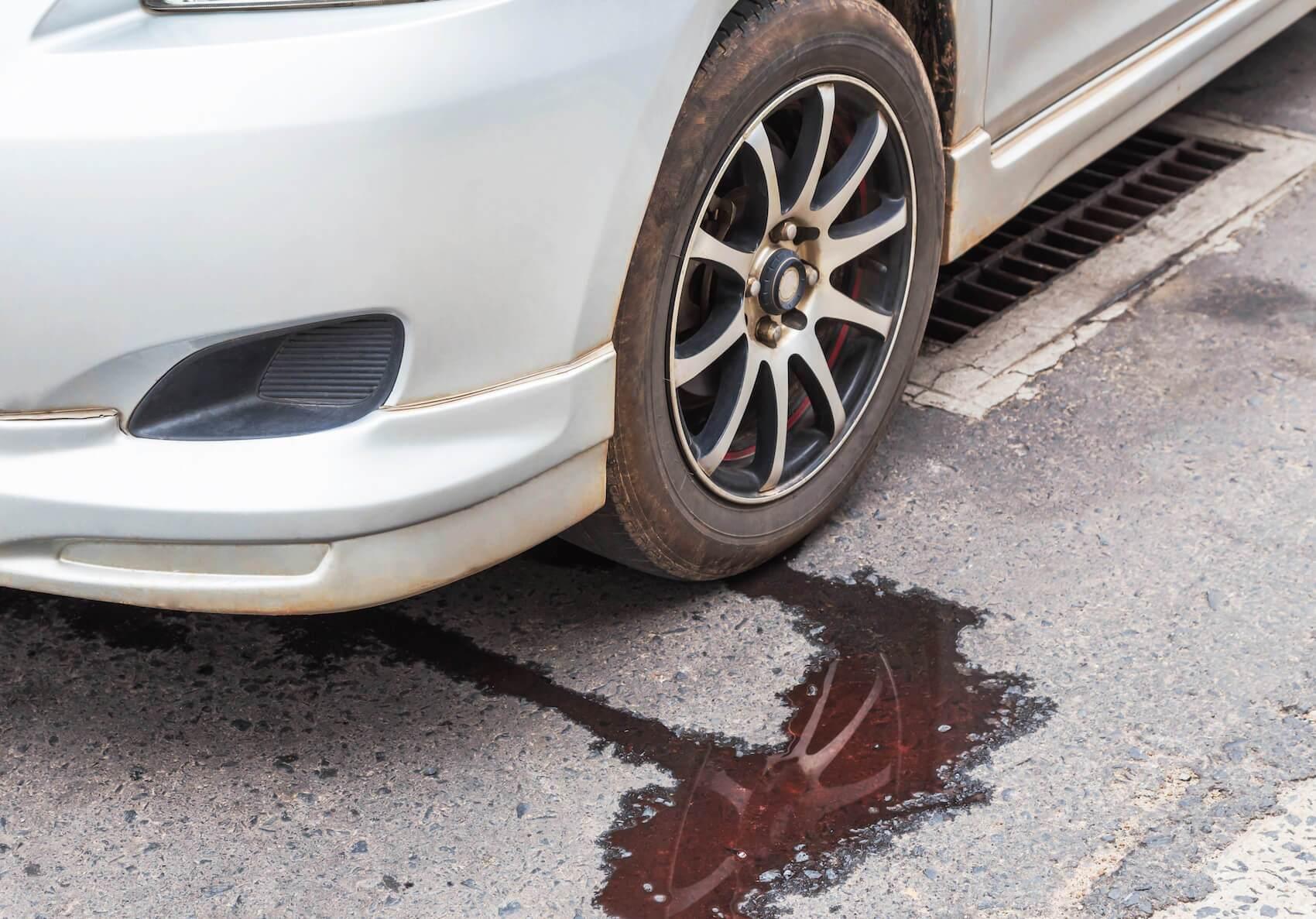 Car leak service center Ventura, CA