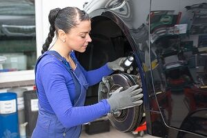Expert Brake Repair in Ventura, CA