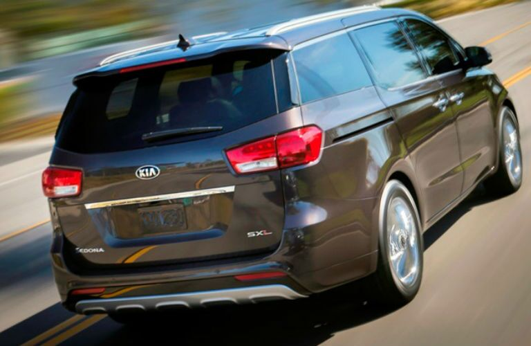 2016 Kia Sedona West Allis WI