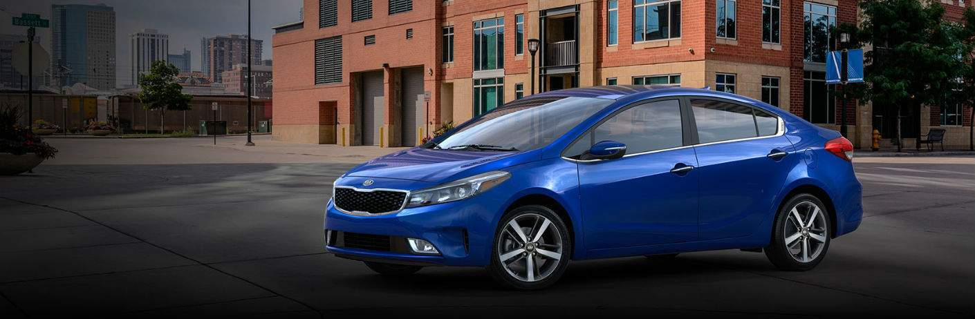 2017 kia forte ex trim level. Black Bedroom Furniture Sets. Home Design Ideas