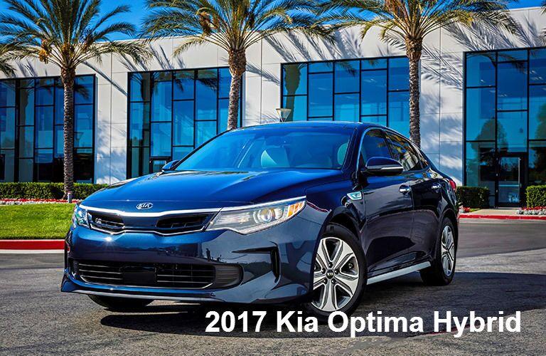2017 Kia Optima Hybrid Kenosha Racine WI