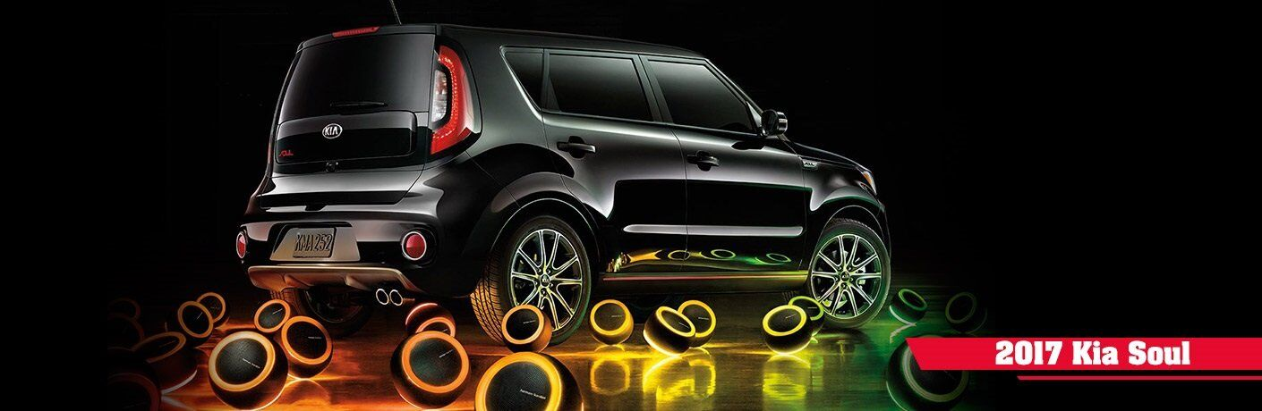 2017 Kia Soul Exclaim ! trim level Milwaukee WI