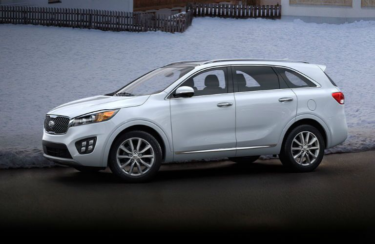2017 Kia Sorento Milwaukee WI