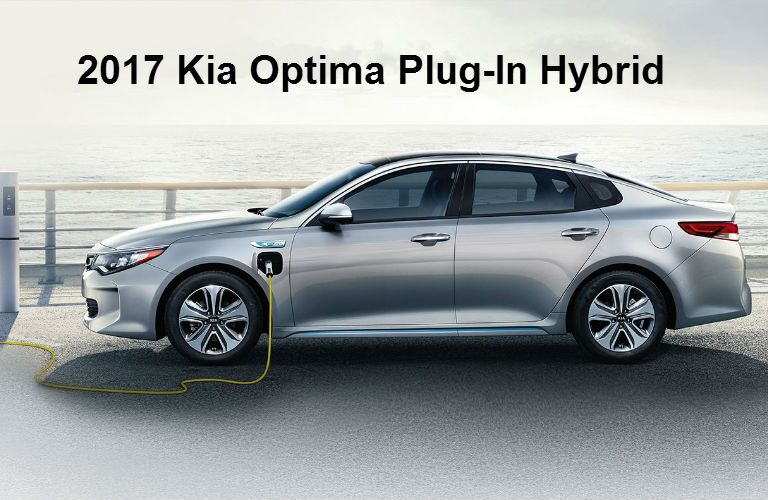 2017 Kia Optima Plug-In Hybrid West Allis WI