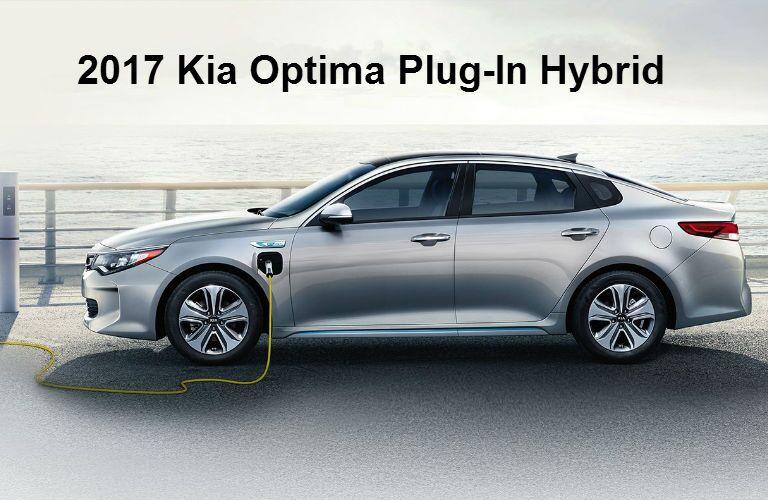2017 Kia Optima Plug-In Hybrid West Allis WI