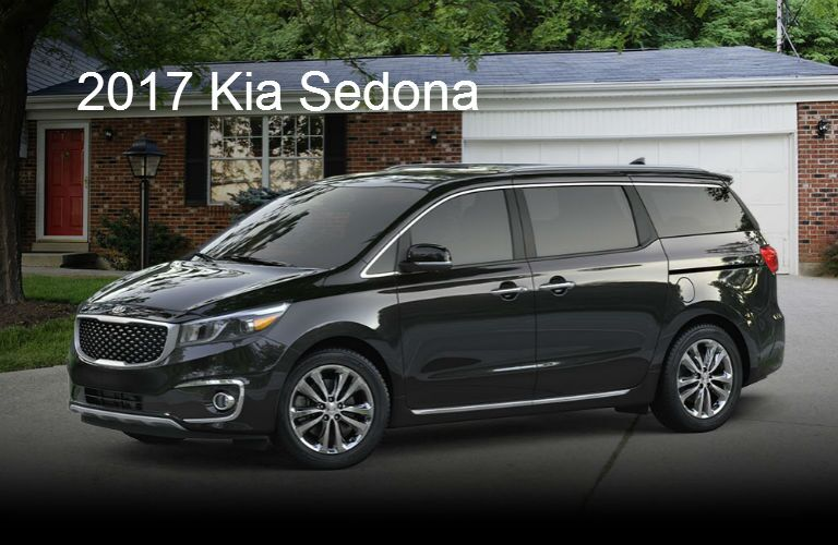 2017 Kia Sedona West Allis WI