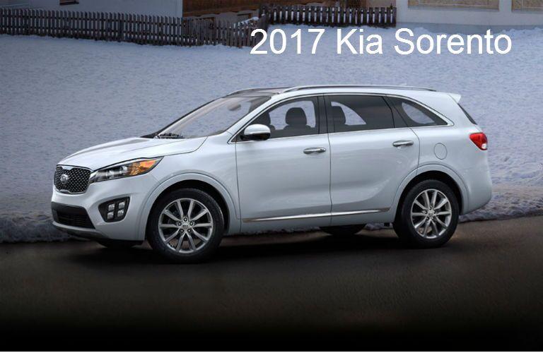 2017 Kia Sorento Racine WI