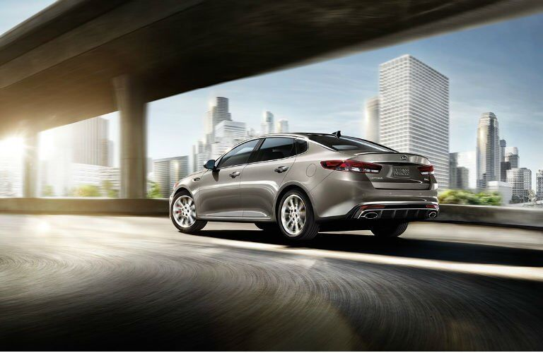 2017 Kia Optima Milwaukee WI
