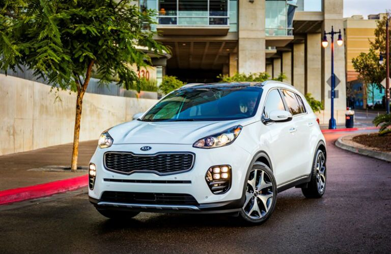 2017 Kia Sportage Milwaukee WI