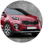 2017 Kia Sportage safety features