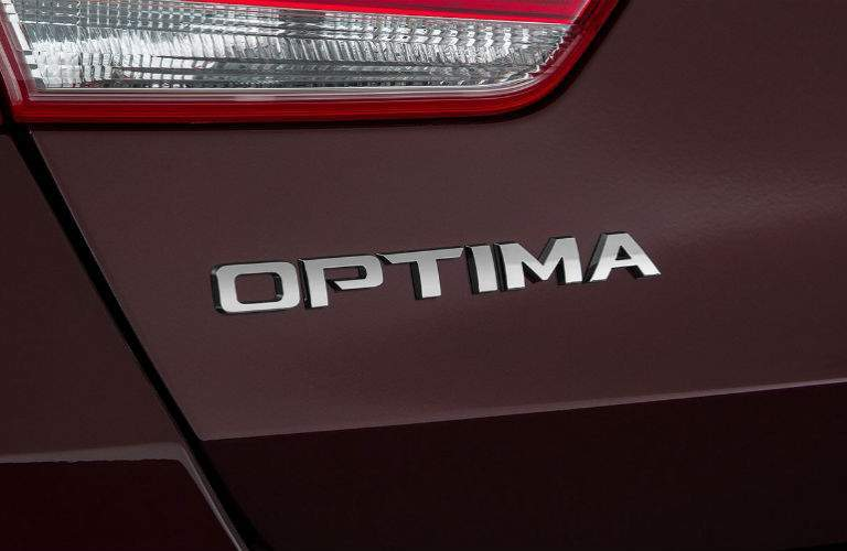 2018 Kia Optima S trim Kenosha WI