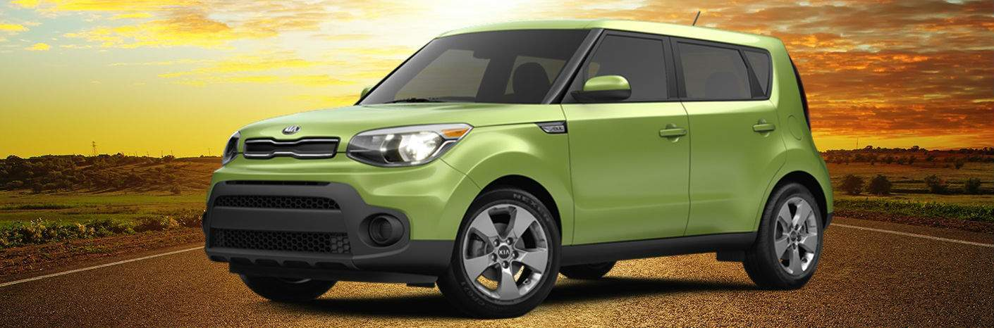 2018 Kia Soul Milwaukee WI