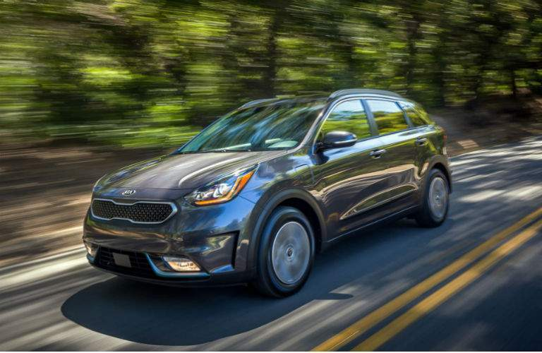 2018 Kia Niro Plug-In Hybrid Milwaukee WI