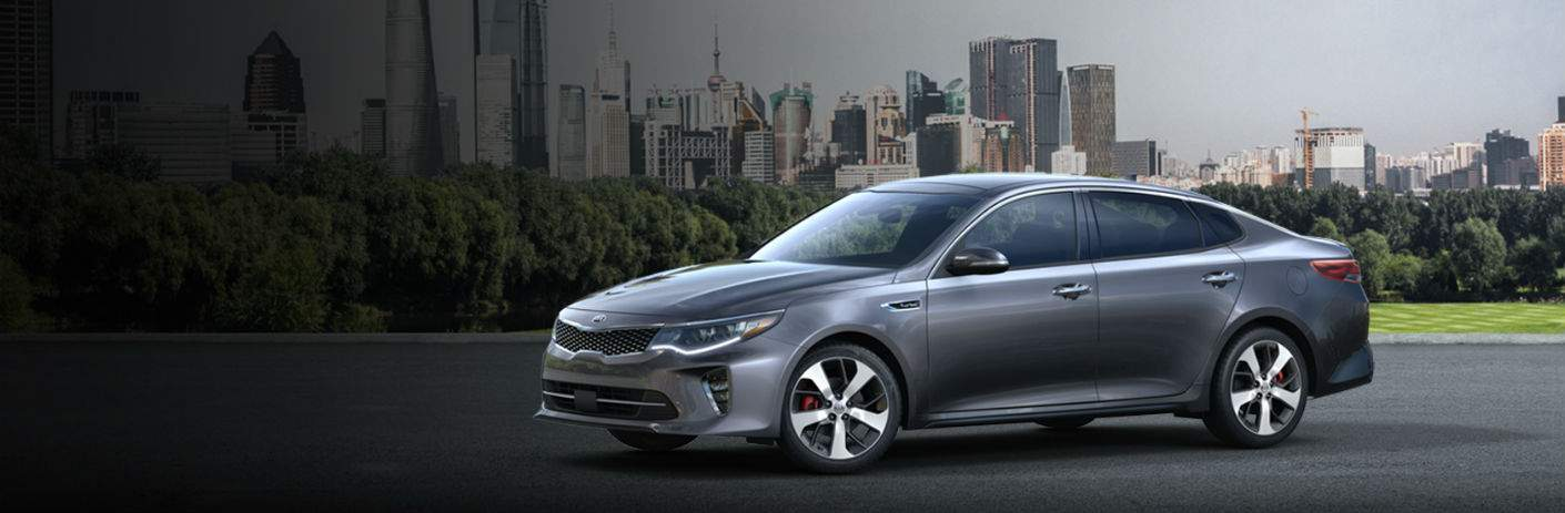 2018 Kia Optima Racine WI