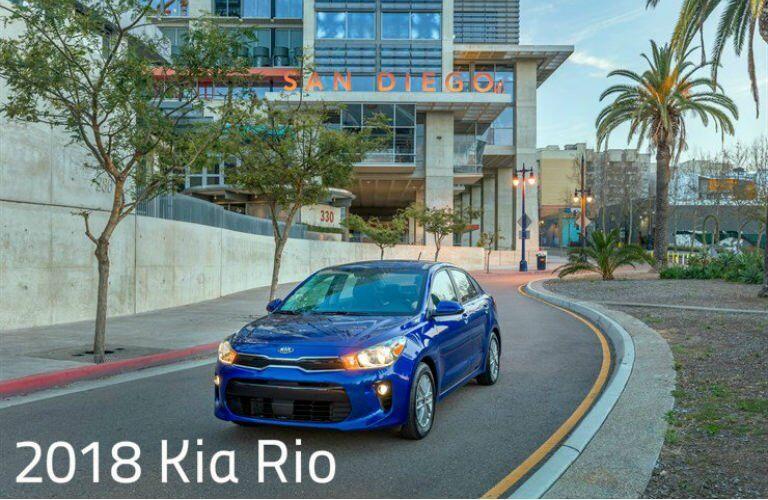 2018 Kia Rio Milwaukee WI