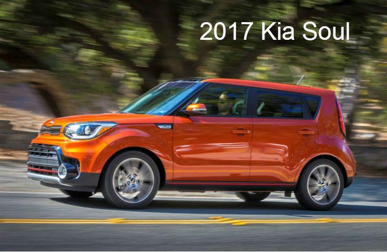 2017 Kia Soul hatchback Racine WI