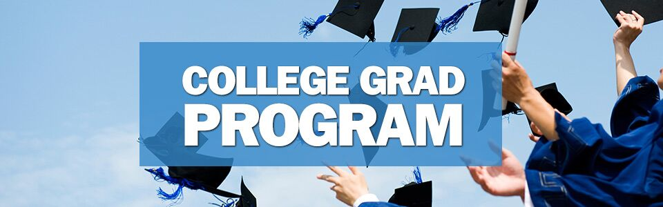 Kia College Graduate Rebate Program
