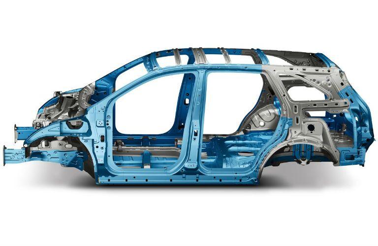 2016 Kia Sorento steel frame Frank Boucher Kia Racine WI