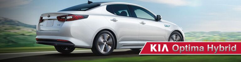 2017 Kia Optima Hybrid Milwaukee Racine WI