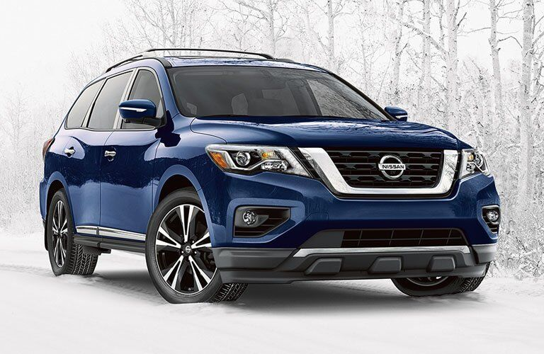 towing capacity of 2017 nissan pathfinder autos post. Black Bedroom Furniture Sets. Home Design Ideas