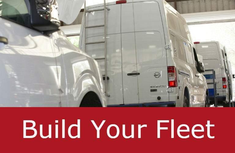 Build your fleet