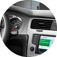 2017 Volkswagen Golf fuel economy