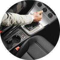 2017 Volkswagen Golf transmission options
