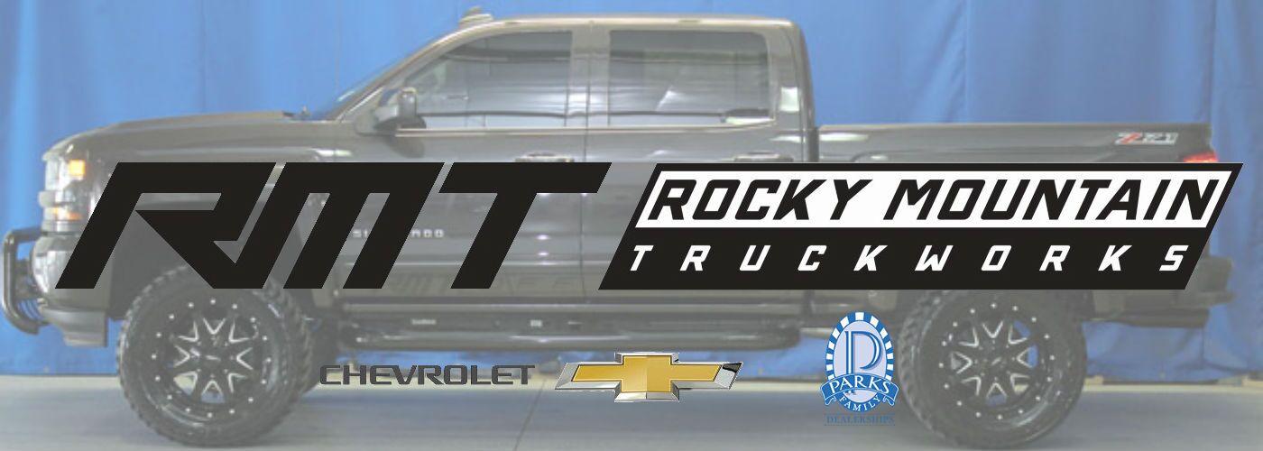 RMT Parks Chevrolet