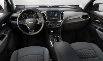 2018 chevrolet equinox interior. delighful interior 2018 equinox interior seat and trim colors with chevrolet equinox interior
