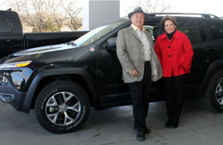 About Parks Chrysler Dodge Jeep Ram In Augusta Ks
