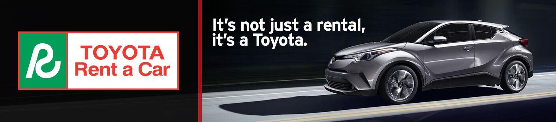 Rental Car Near Mesa Az