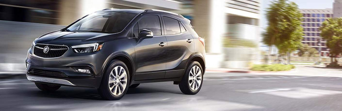 2017 Buick Encore in Missouri and Illinois