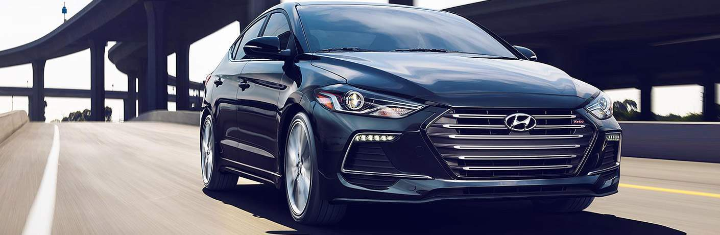 2018 Hyundai Elantra in Missouri and Illinois