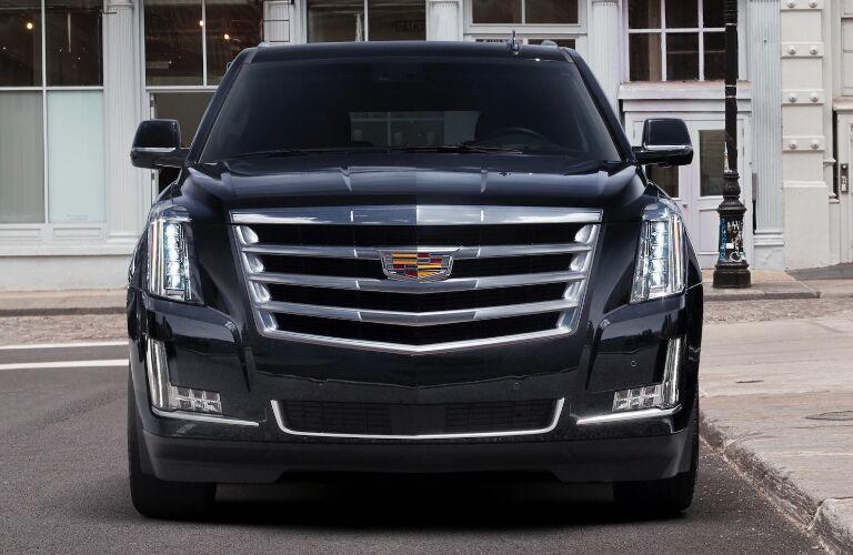 2020 Cadillac Escalade front end