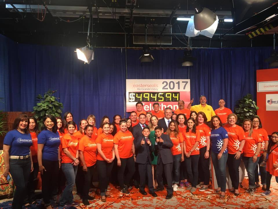 2017 Easter Seals Telethon
