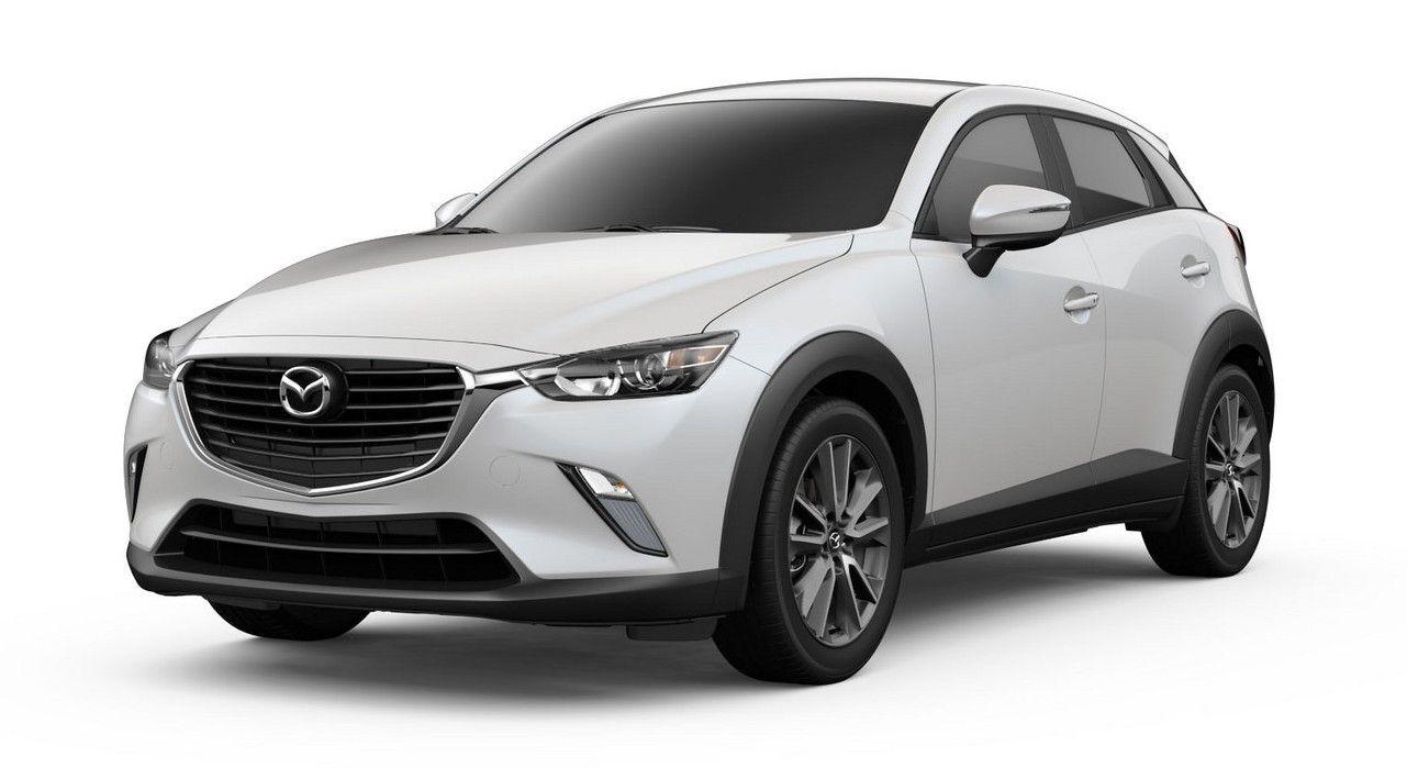 2018 Mazda CX-3 | Bert Ogden Mission Mazda