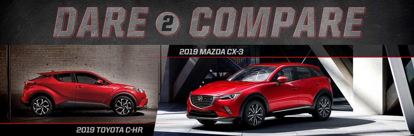 2019 Mazda CX-3 - Bert Ogden Mission Mazda - Mission, TX
