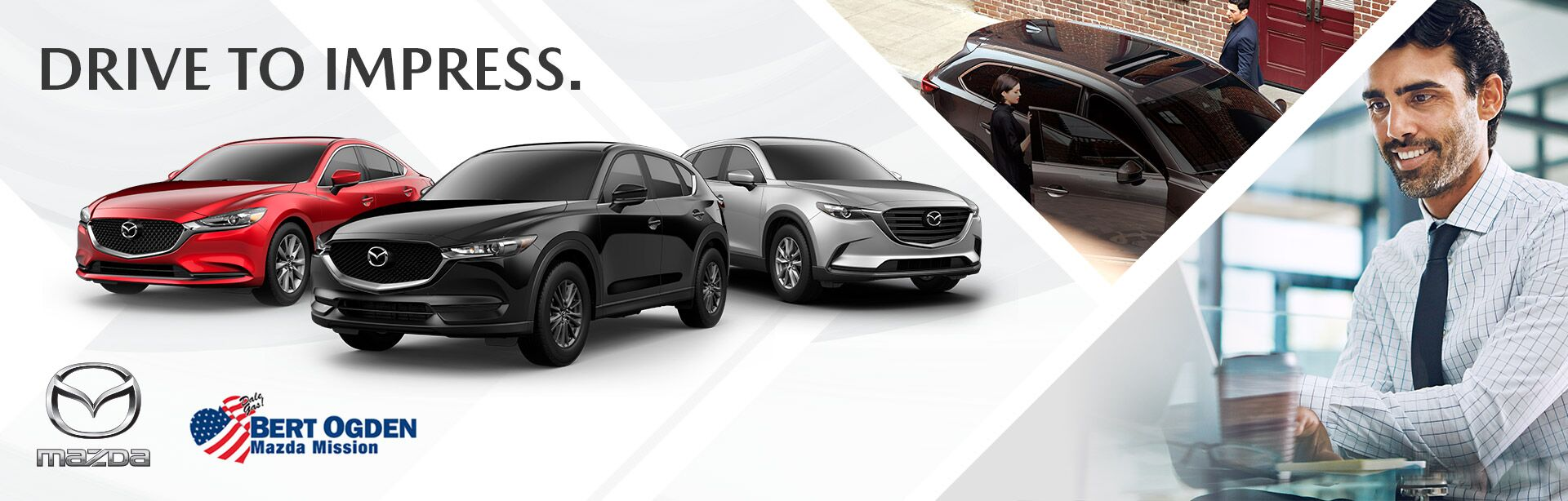 Mazda Models for Those Who Drive to Impress - Bert Ogden Mission Mazda - Mission, TX