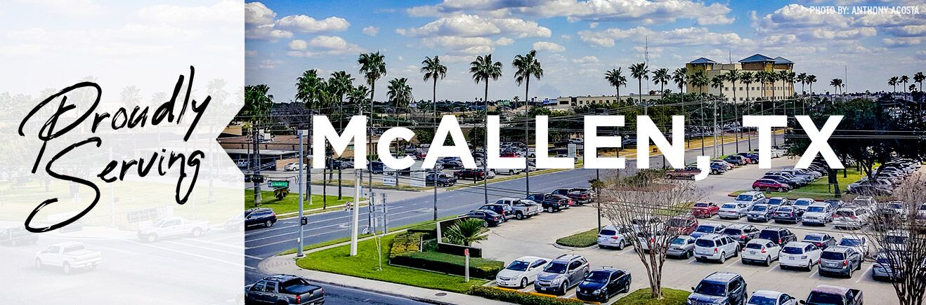 Proudly Serving McAllen, TX - Bert Ogden Mission Mazda - Mission, TX