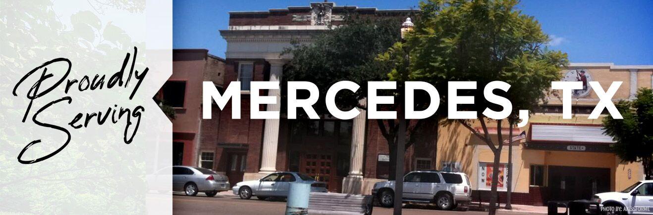 Proudly Serving Mercedes, Texas - Bert Ogden Mission Mazda - Mission, TX