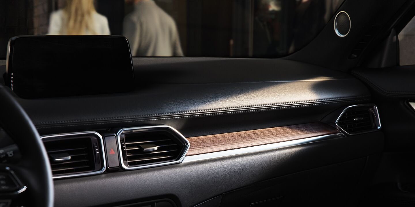 2020 Mazda CX-5 in Mission, TX