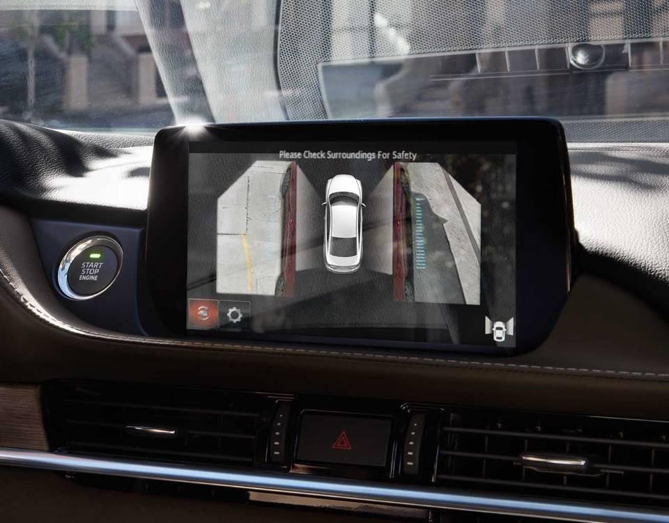 2020 Mazda6 in Mission, TX