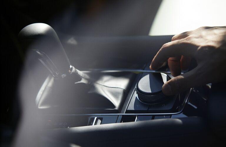 2020 Mazda3 Shift Knob