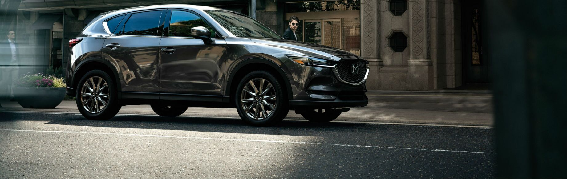 2019 Mazda CX-5 in Edinburg, TX