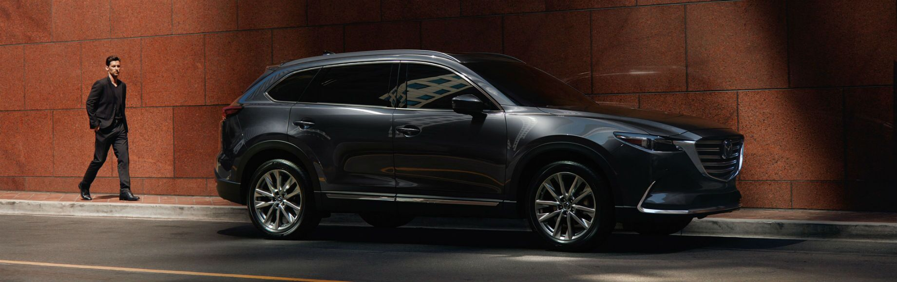 2019 Mazda CX-9 in Edinburg, TX