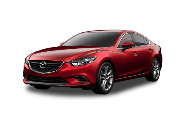 2018 Mazda3 4-Door At Bert Ogden Edinburg Mazda