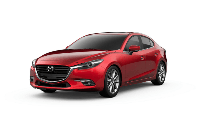 2018 Mazda6 At Bert Ogden Edinburg Mazda