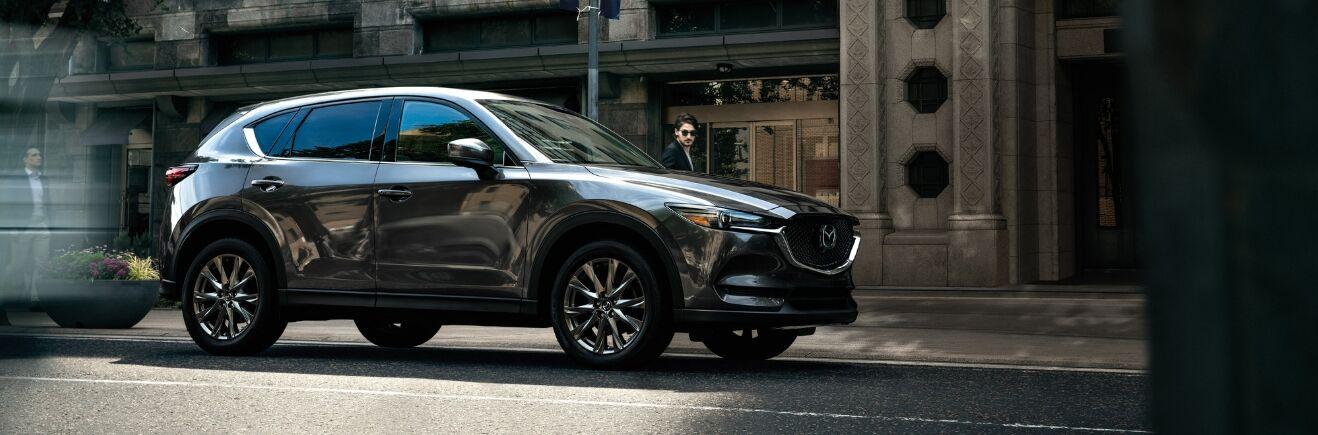 2019 Mazda CX-5 - Bert Ogden Edinburg Mazda - Edinburg, TX