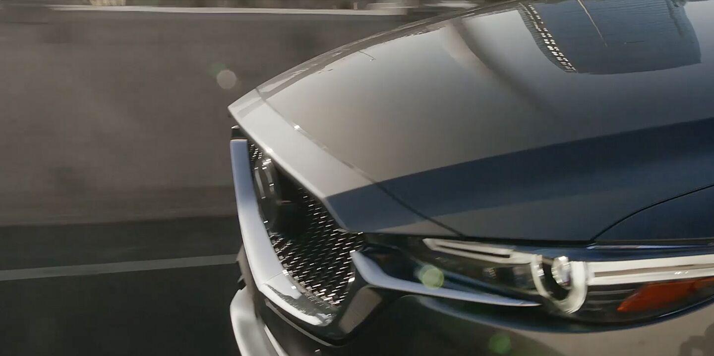 2020 Mazda CX-5 in Edinburg, TX